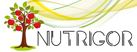 nutrigor logo large